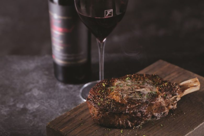 Fleming's Steakhouse opens in Plano