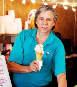 Henry's Ice Cream Plano