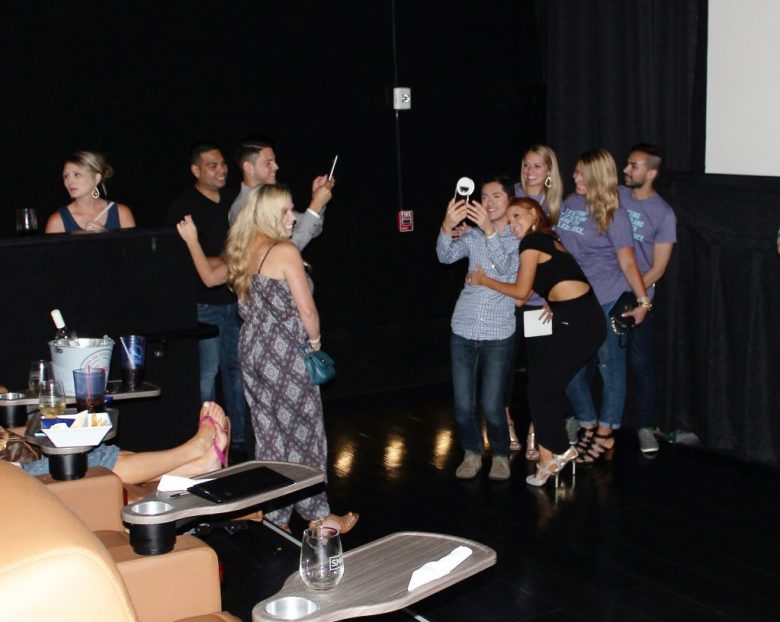 Real Housewives of Dallas finale watch party benefits City House8