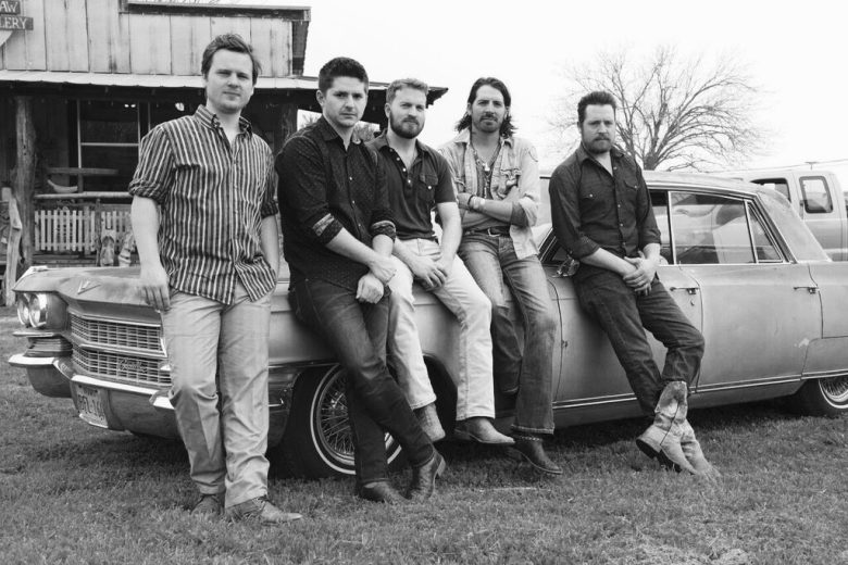 Micky and the Motorcars Courtyard Theatre Plano