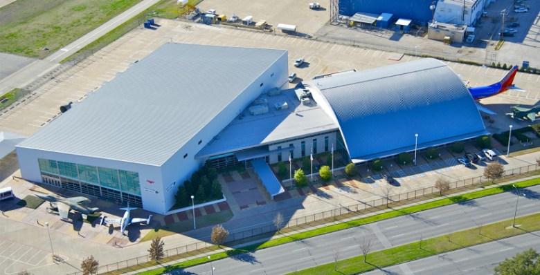 Frontier Flight Museum