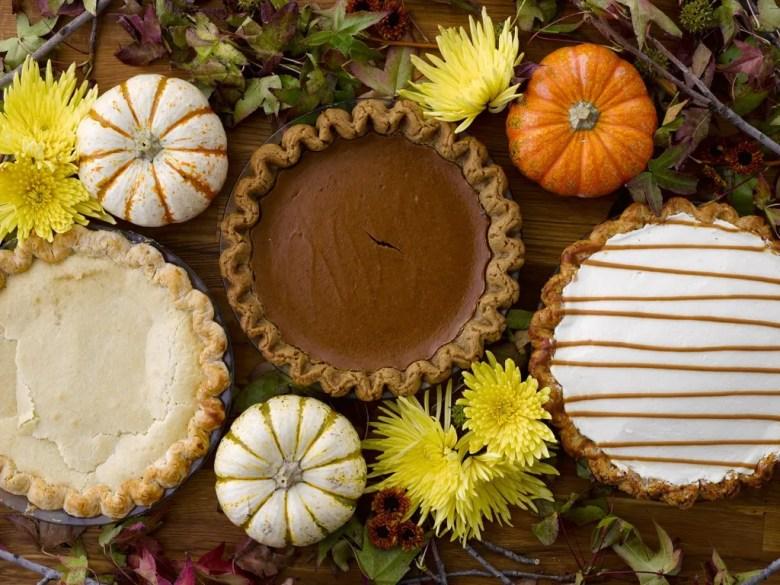 Emporium Pies pumpkin
