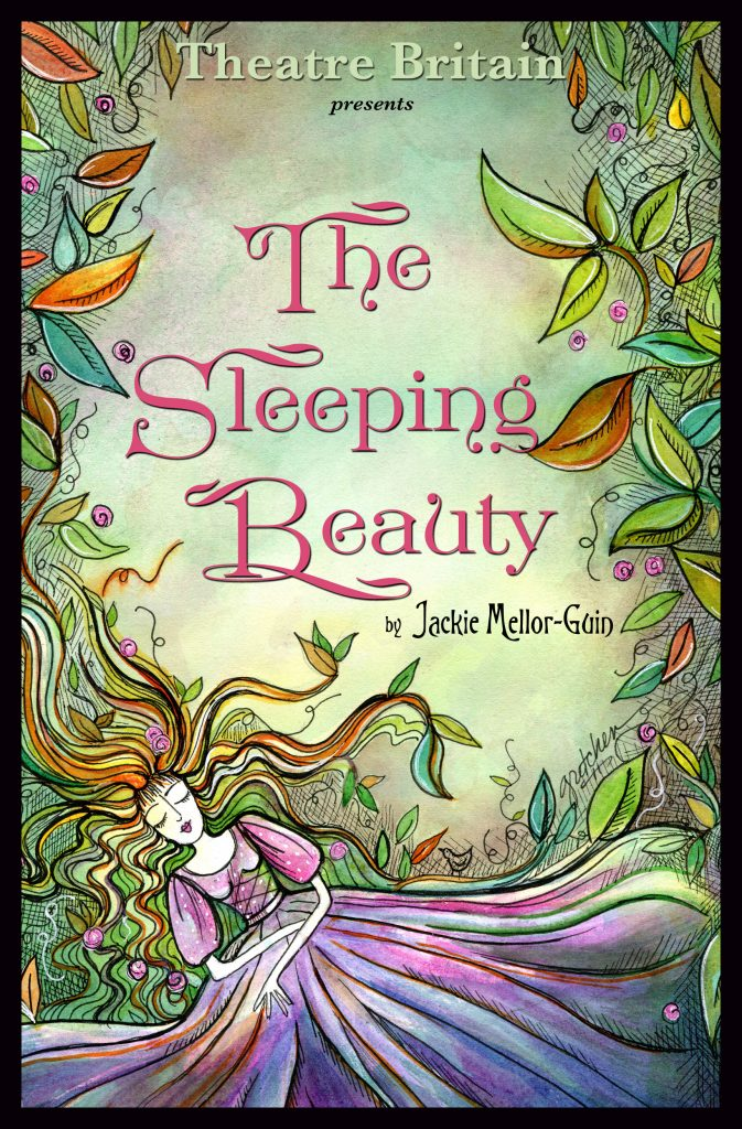 Theatre Britain The Sleeping Beauty