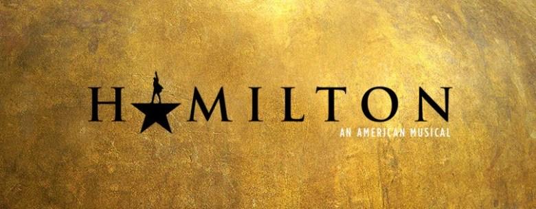 Hamilton The Musical Dallas