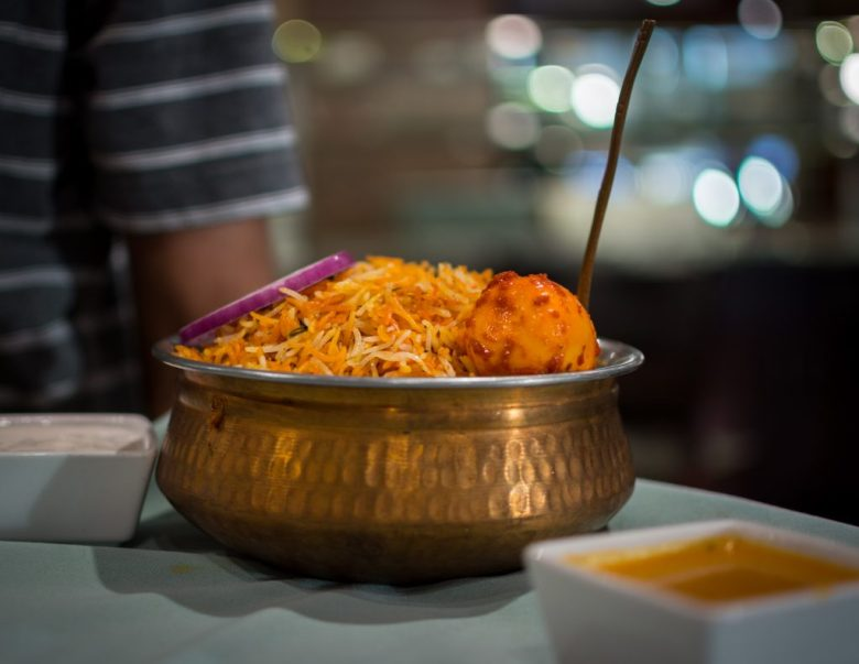 Aroma Indian Cuisine Plano hidden gem plano profile