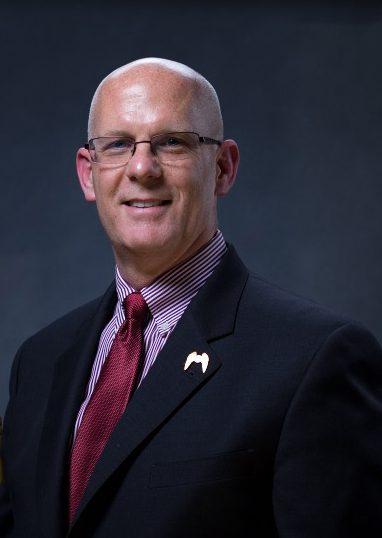 CEO Bryan Kelly. Photo courtesy of Bryan Kelley, Prison Entrepreneurship Program, PEP, Texas