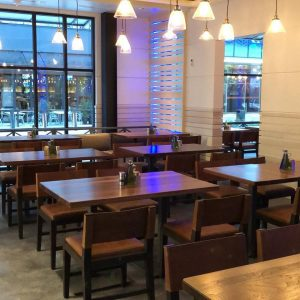 Terra Mediterranean at The District at The Shops at Willow Bend