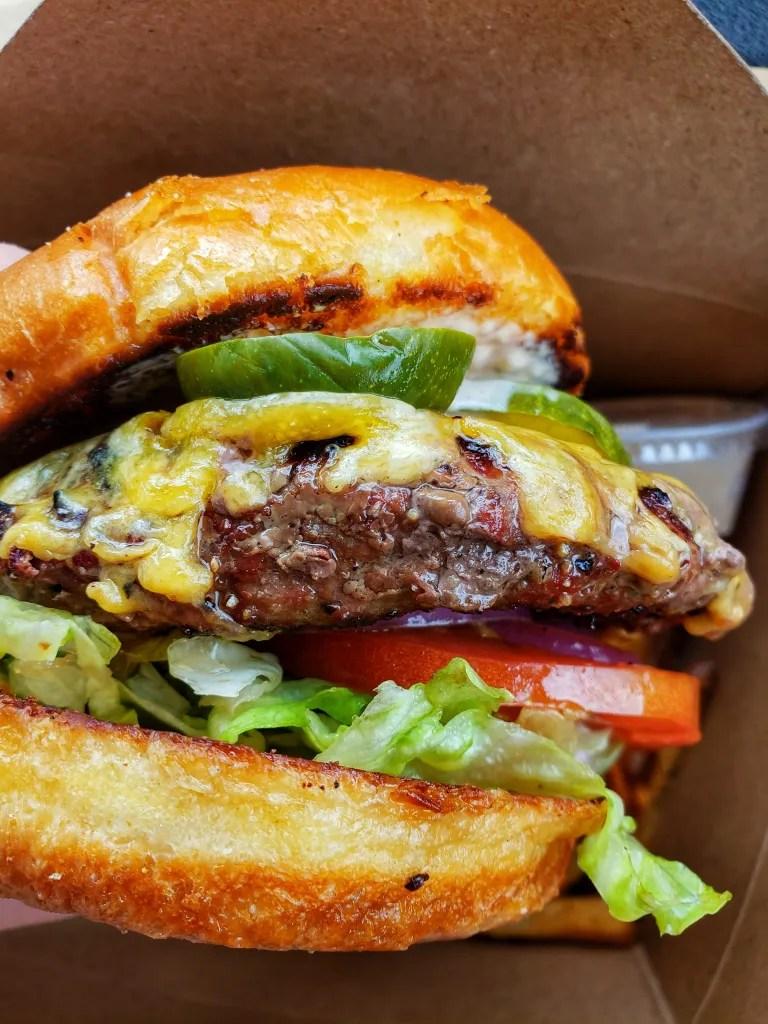 cheese burger diner burger near me plano profile dirty dozen mckinney local yocal