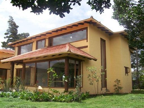 fachadas de casas campestres2