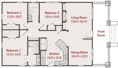 planos de casas 3 dormitorios3
