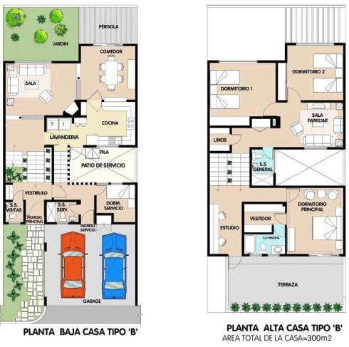 planos de casas modernas gratis12