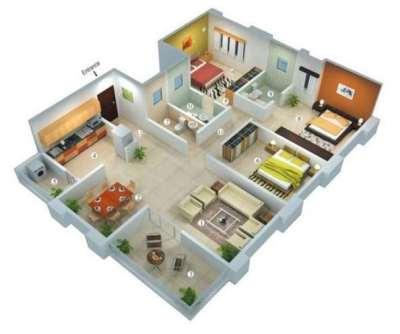 planos-de-casas-modernas-de-3-dormitorios-2