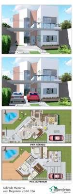 planos-de-casas-modernas-de-dos-plantas-9