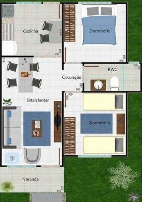 planos-de-casas-pequenas-de-un-piso-76