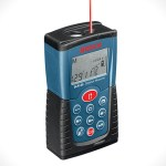 bosch-laser-distance-measurer
