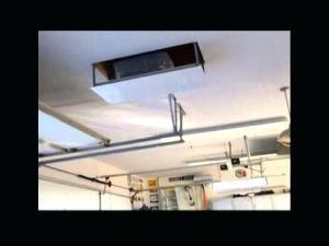 Garage Storage Attic Elevator