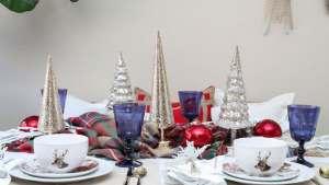 Perfect Christmas Table
