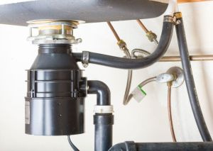 Option for New Garbage Disposers