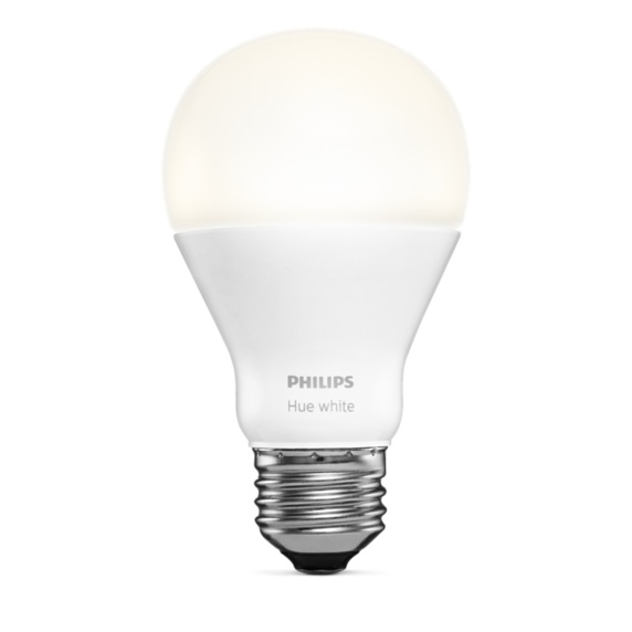 Philips Hue White Extension Bulb A19 E26 Image