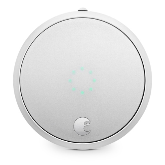 August Smart Lock HomeKit Enabled Image