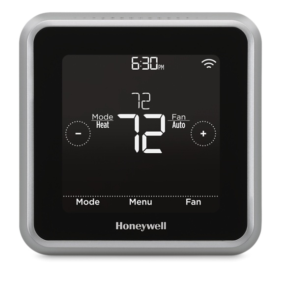 Honeywell Lyric T5 Wi-Fi Thermostat Image