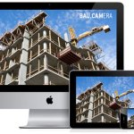Construction Camera Project Management