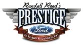 Randall Reed's Prestige Ford