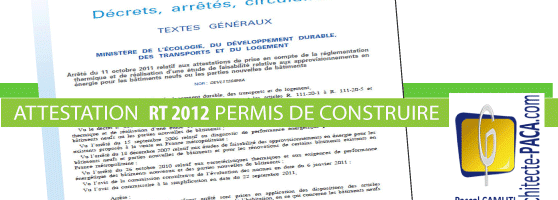 attestation-RT-2012-permis-construire
