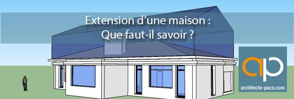 Cr ation d 39 un tage sur une maison existante conseils d 39 archi - Cout d une construction de maison ...