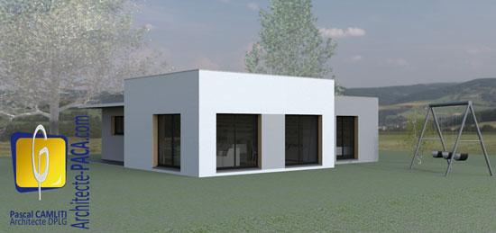 rendu-REVIT-3D-plan-maison-01