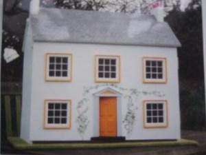 More Dollshouses 002