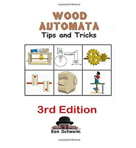 Wood Automata Tips and tricks