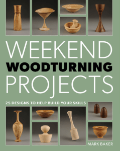Weekend wood Turning Techiques