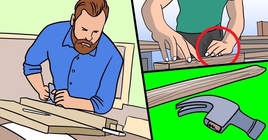 woodworking ianclarke 3