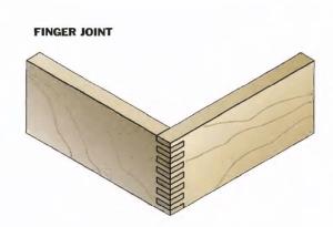 Finger joint 1 1