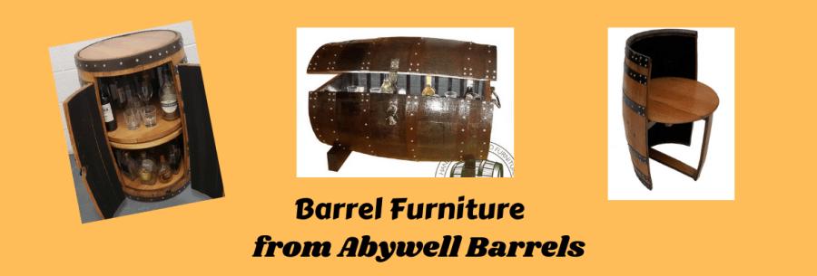 Abywell Barrels