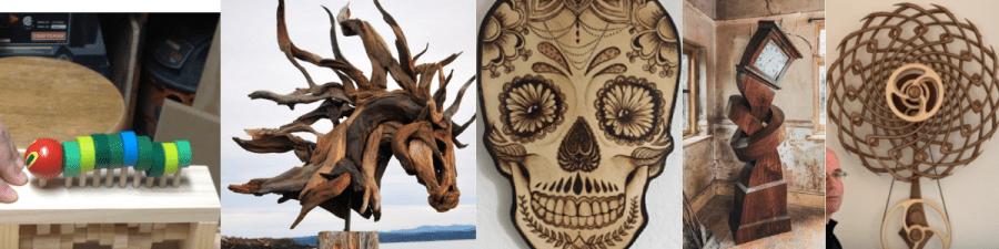 Unusual Crafts