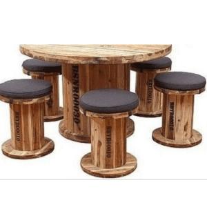 Table 4 stools1