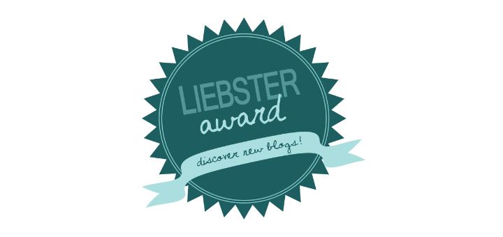 Liebster Award for Plan. Save. Travel.