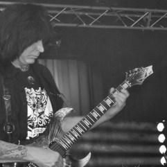 Michael Angelo   Boullard Musique Morges   26 septembre 2013   ©David Trotta