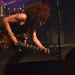 WOLFMOTHER - ANDREW STOCKDALE © DAVID TROTTA