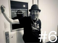 Le chanteur de Gotthard Nic Maeder a accordé un échange de quelques minutes à PLANS CULTES après le dernier concert 2018 du groupe de hard rock, à Lausanne. L'interview arrive en sixième position. Lire l'article