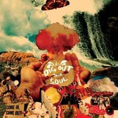 """Dernier album studio en 2008 pour Oasis avec """"Dig Out Your Soul"""". Le groupe se séparera un an plus tard."""