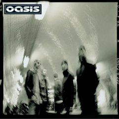 """Stop Crying Yout Heart Out sort sur le cinquième album de Oasis """"Heathen Chemestry"""" (2002). Tout comme Little By Little."""