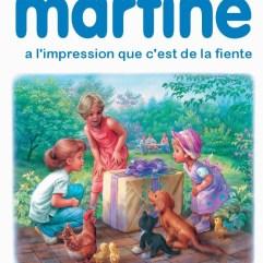 Martine s'invite dans Kaamelott