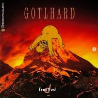 Gotthard - Frosted. Image Instagram @springfieldalbums