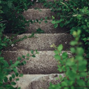 Part 3 New Year's Resolutions: Choose Your First Step