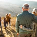 Ensuring my partner/spouse is taken care of