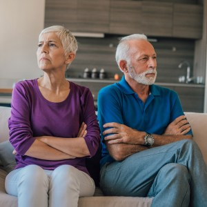 When Couple's Retirement Spending Isn't Equal