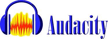 logo Audacity